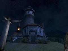 Дом Ульфгара Туманный Взор