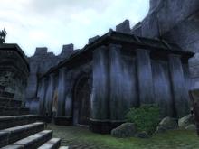 Здание в Имперском городе (Oblivion) 92