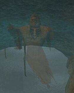 Призрак Вабдаса