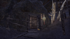 Яичная шахта Залкин-Сул ESOM