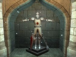 Armor of the Crusader