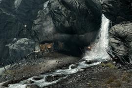 Caverna di Rvenscar