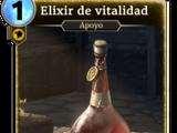 Elixir de vitalidad