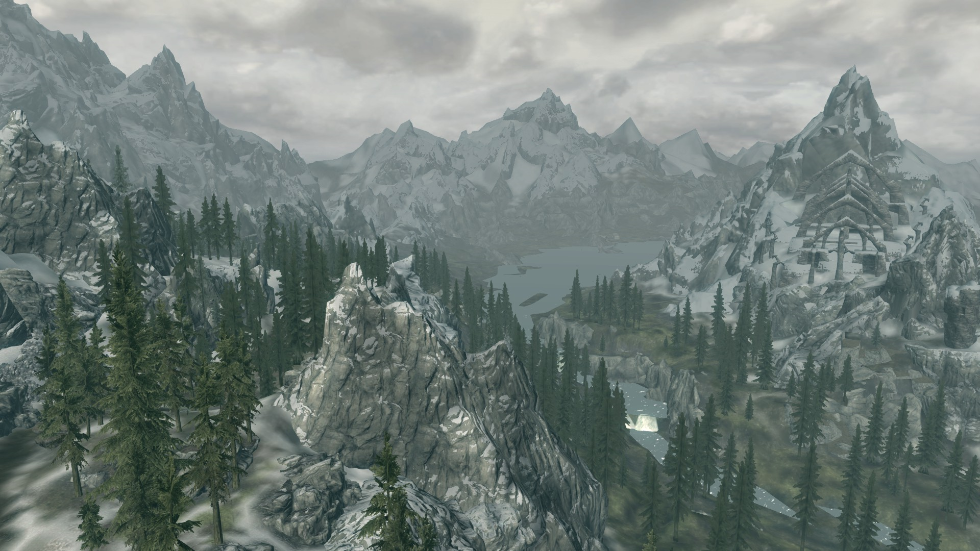Falkreath Hold Elder Scrolls Fandom Powered By Wikia