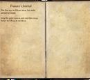 Franara's Journal