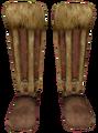 Fur Boots (Oblivion).png