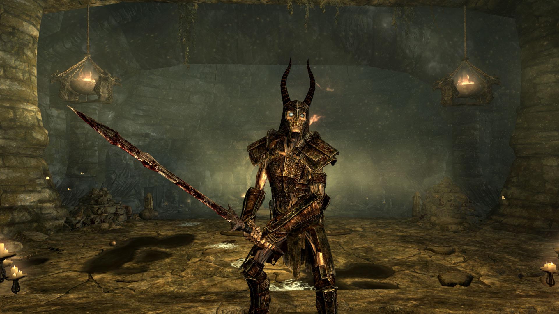 The Legend of Red Eagle (Quest) | Elder Scrolls | FANDOM