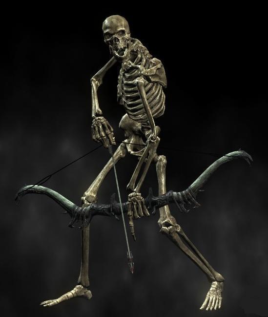 Esqueleto (Skyrim) | Elder Scrolls | FANDOM powered by Wikia