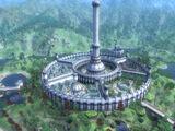 Ciudad Imperial (Oblivion)