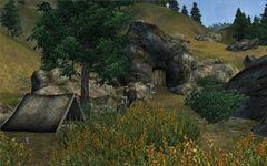 Пещера Нарушенные Обещания