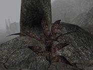 Растение вредозобник (TES III) 01