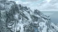 Солстхейм ледники DG