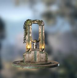 Abyssal Altar