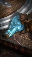 Elixir of Deflection card art