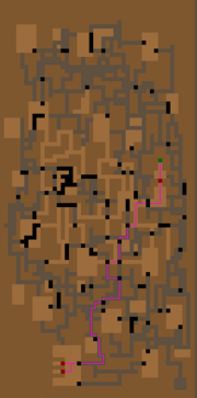 Labyrinthian Level 2 Domain of Kanen Walkthrough (Arena)