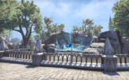 Time Breach - Sil-Var-Woad - Summerset