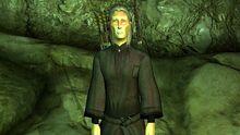 Vampiro (Oblivion)