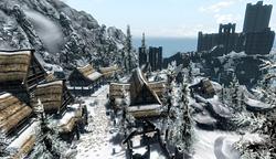 Winterholdcity
