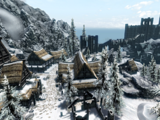 Winterhold (Skyrim City)