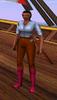Yaeli (Redguard)
