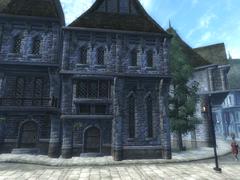 Здание в Скинграде (Oblivion) 8