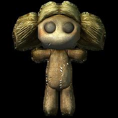 Кукла (Hearthfire)