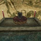 Ненастоящая пепельная маска Вивека
