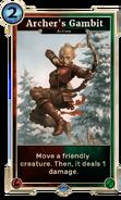Archer's Gambit DWD