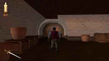 Atak na Pałac 4 (Redguard)