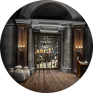 Bravil Treasury avatar (Legends)