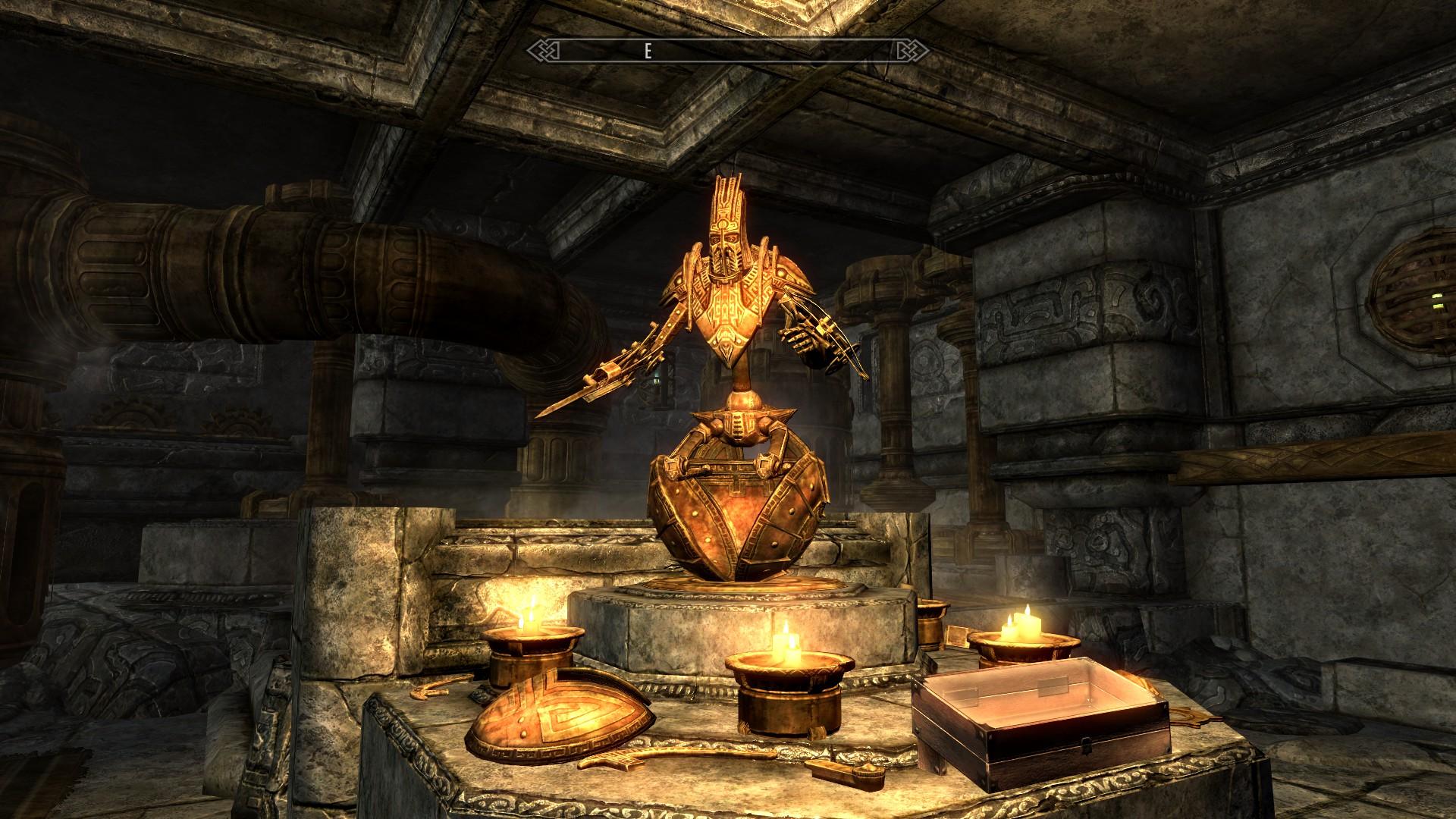 Dwemer Museum | Elder Scrolls | FANDOM powered by Wikia