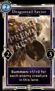 Legends Premium Card Beta