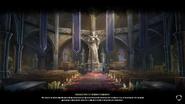 Monastery of Serene Harmony Loading Screen