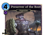 Preserver of the Root