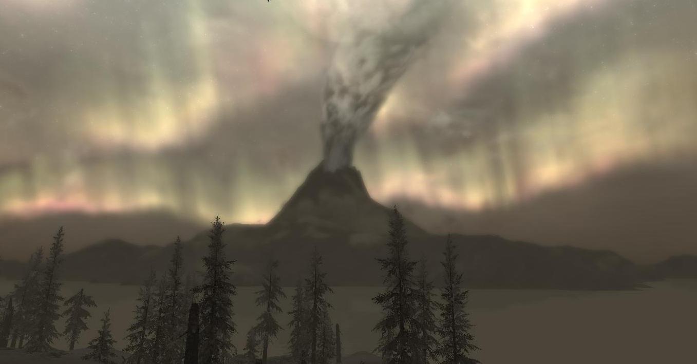 Red Mountain   Elder Scrolls   FANDOM powered by Wikia