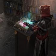 Revealing the Unseen card art