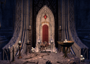 Ruby Throne