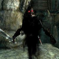 Sombra corrupta Legion Imperial
