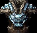 Deathbrand Armor (Armor Piece)