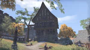 Здание в Дреугсайде 4