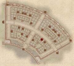Купеческий трактир карта