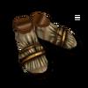 Простые ботинки 01 TESIII