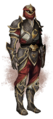 Redguard medium armor.png