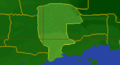 Charenley map location.png