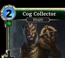 Cog Collector
