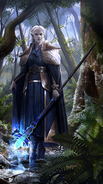Dark Elf avatar 1 (Legends)