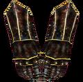 Ebony Gauntlets (Oblivion) Female.png