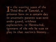 Intro (Morrowind)
