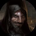 Kastus Thorn avatar (Legends).png