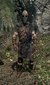 Stormcloak Soldier 000AA932